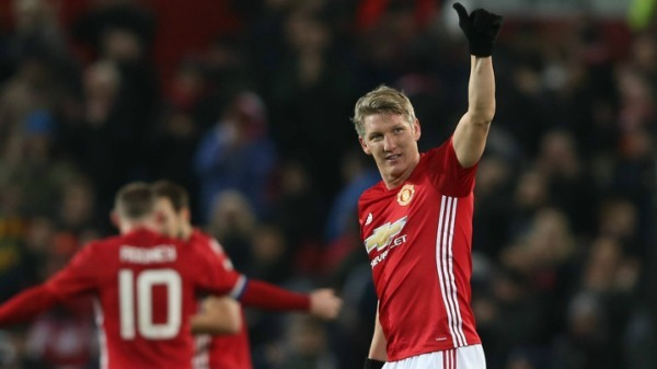 Premier League: Mourinho - Schweinsteiger could have United future