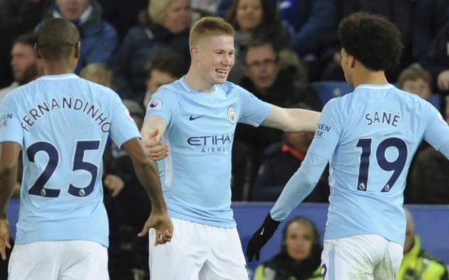 """Closest thing to Ryan Giggs I've ever seen"" - Fans heap praise on ""incredible"" Man City ace following Newcastle victory"