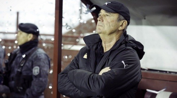 Football: Brazil's hire-and-fire culture is more mental than youd imagine – and its holding them back