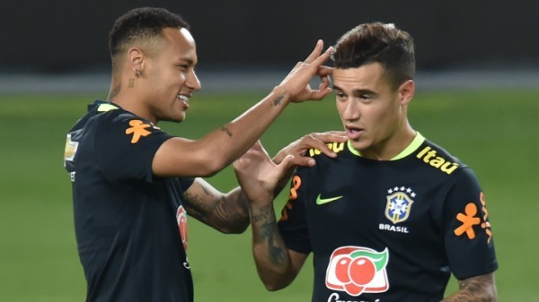 Premier League: Liverpool could lose Coutinho to Barcelona, reckons Rivaldo
