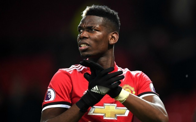 £89m Paul Pogba trolled after he's overshadowed by £7m Sevilla ace in shock Manchester United loss