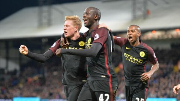 Premier League Round-Up: Yaya Toure returns both competent and triumphant for Manchester City
