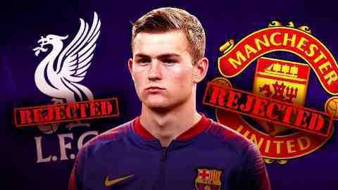 VIDEO Barcelona To Sign £75M Ajax Star! | Transfer Talk