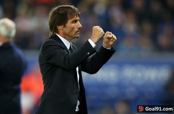 Jermaine Jenas: Antonio Conte is the ideal man to manage Chelsea's transition
