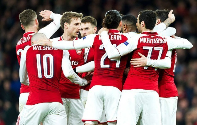 arsenal. When are the Europa League semi-final dates?