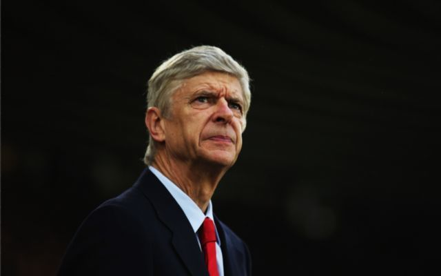 Arsene Wenger provides exciting update as he admits major Arsenal transfer 'likely to happen'