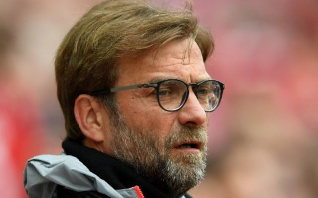 Liverpool keeping tabs on Mexico Under-17's star