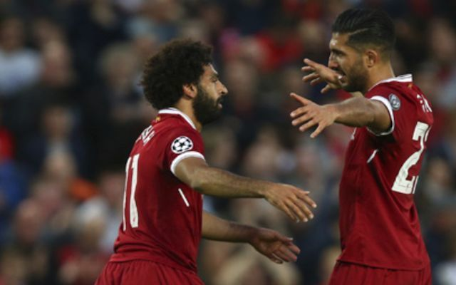 Real Madrid to steal Liverpool superstar who looked set for Serie A giants
