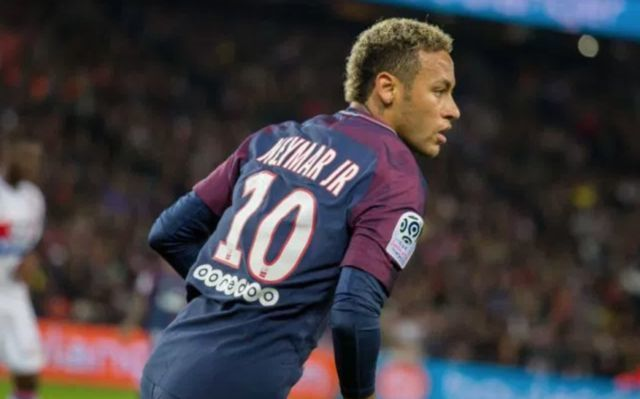 £198M man Neymar left out of PSG squad, player a doubt for midweek Champions League clash against Bayern following bust-up with teammate