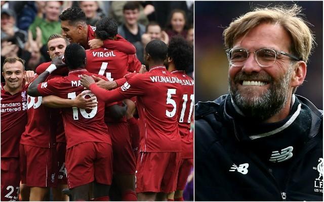 Liverpool news: Souness on Klopp Premier League title win