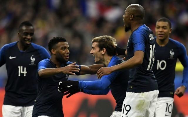 Barcelona confident over Antoine Griezmann transfer