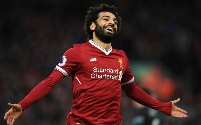 Commentator forced to clarify Mohamed Salah comment after Twitter backlash