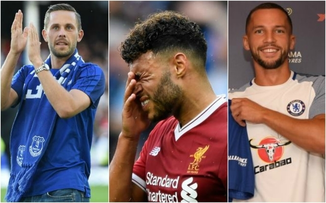 Top 5 worst Premier League summer signings so far this season: £45m flop, Liverpool guilty as struggles go on