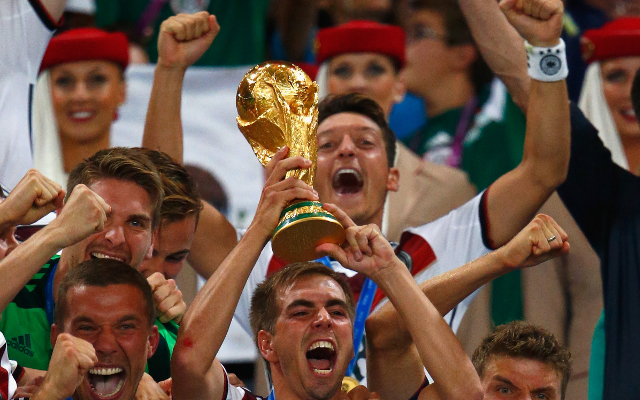 World Cup 2018: What are the World Cup 2018 TV schedule and dates?