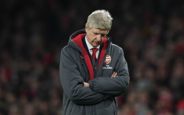 Arsenal injury news: Wenger suffers late blow ahead of AC Milan clash