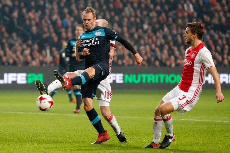 VIDEO Ajax 1 - 1 PSV Eindhoven (Eredivisie) Highlights
