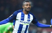 VIDEO Wolfsburg 2 - 3 Hertha Berlin (Bundesliga) Highlights