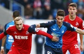 VIDEO Hoffenheim 4 - 0 FC Cologne (Bundesliga) Highlights