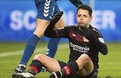 VIDEO Bayer Leverkusen 1 - 1 Freiburg (Bundesliga) Highlights
