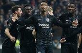 VIDEO Eintracht Frankfurt vs Shakhtar Donetsk (Europa League) Highlights