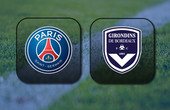 VIDEO PSG vs Bordeaux (Ligue 1) Highlights