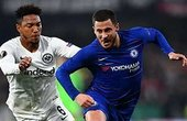 VIDEO Chelsea vs Eintracht Frankfurt (Europa League) Highlights