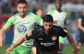 VIDEO Bayer 04 Leverkusen vs Wolfsburg (Bundesliga) Highlights