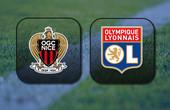 VIDEO Nice vs Olympique Lyonnais (Ligue 1) Highlights