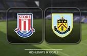 VIDEO Stoke City vs Burnley (Premier League) Highlights