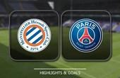 VIDEO Montpellier 0 - 0 Paris Saint Germain (Ligue 1) Highlights