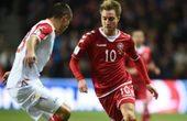 VIDEO Denmark 0 - 1 Montenegro (WC Qualification Europe) Highlights
