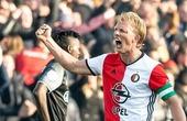 VIDEO Feyenoord 1 - 1 Ajax (Eredivisie) Highlights