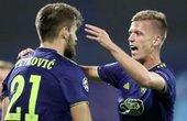 VIDEO Dinamo Zagreb vs Rosenborg BK (UEFA Champions League 2019/2020) Highlights