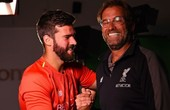 Jurgen Klopp has a worrying message for Chelsea after Liverpool announce Alisson transfer | CaughtOffside