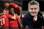 Solskjaer drops exciting tactical hint after United's