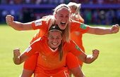 VIDEO Italy vs Netherlands (Women's World Cup) Highlights