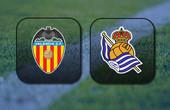 VIDEO Valencia vs Real Sociedad (La Liga) Highlights