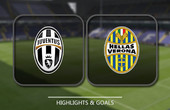 VIDEO Juventus vs Hellas Verona (Serie A) Highlights