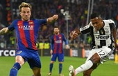 Juve won't play for draw at Nou Camp