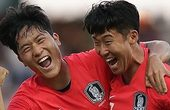 VIDEO Turkmenistan vs South Korea (World Cup 2022) Highlights