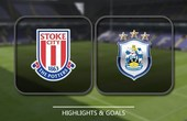 VIDEO Stoke City vs Huddersfield Town (Premier League) Highlights
