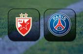 VIDEO Crvena Zvezda vs PSG (Champions League) Highlights