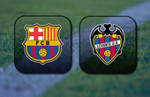 VIDEO Barcelona vs Levante (Copa Del Rey) Highlights