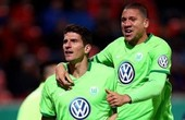 VIDEO FC Heidenheim 0 - 1 Wolfsburg (DFB Pokal) Highlights