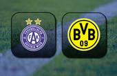 VIDEO Austria Wien vs Borussia Dortmund (Club Friendlies) Highlights