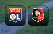 VIDEO Olympique Lyonnais vs Rennes (Ligue 1) Highlights