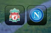 VIDEO Liverpool vs Napoli (Champions League) Highlights