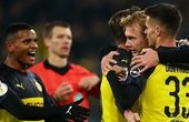 VIDEO Borussia Dortmund vs Borussia M'gladbach (DFB Pokal 2019/2020) Highlights