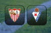 VIDEO Sevilla vs Eibar (La Liga) Highlights
