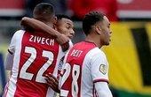 VIDEO ADO Den Haag vs Ajax (Eredivisie 2019-2020) Highlights